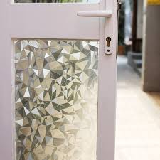 creative decorative vinyl window film style home design unique on