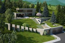 Elegant Garden Home Design House Garden Ideas Design