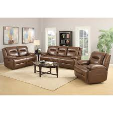 Brown Leather Recliner Chair Sale Recliners Costco