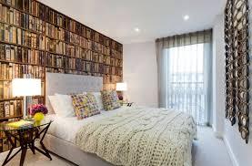 trompe l oeil chambre décorer avec du papier peint trompe l œil quelques idées