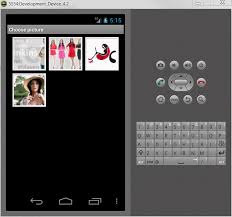 imageview android how to an image from image gallery programmer s lounge