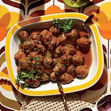 cocktail meatballs recipe myrecipes