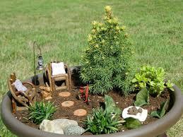 decoration craft ideas u2013 mini garden creation u2013 fresh design