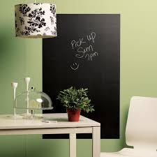 chalkboard wall sticker home decor ideas good lovely home