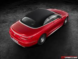 100 maybach vision 6 for sale mercedes benz teases new