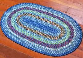 How To Clean A Braided Rug How To Clean Braided Rugs Rugs Ideas
