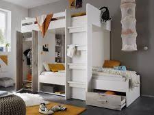 kinderzimmer für 2 kinder schlafzimmer möbel sets ebay