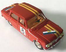 dinky alfa romeo diecast cars trucks u0026 vans ebay