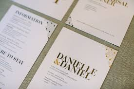 gold u0026 black honeycomb style jewish wedding toronto canada