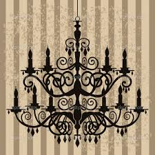 antique chandelier vintage chandelier vintage chandelier on antique background