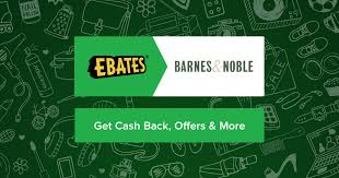 barnes and noble coupons promo codes u0026 2 0 cash back ebates