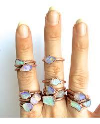 opal pendant necklace australia images Amazing deal on raw opal ring australian opal ring rough opal ring