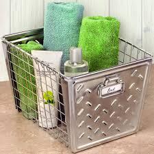 Closet Bins by Closet Storage Floral Baskets And Bins Roselawnlutheran