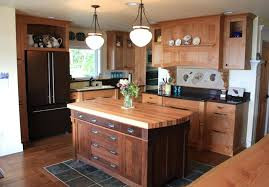 maple kitchen island kitchen island maple remarkable kitchen cabinet butcher block
