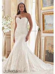 wedding dress styles house of brides mermaid style wedding dresses