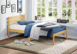 Kids Platform Bed Amazon Com Homelegance 5794tak 1 3a Platform Bed Twin Oak