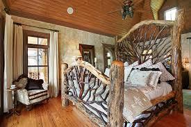 Rustic King Bedroom Furniture Sets Brilliant Rustic Bedroom Furniture Designs Pine Photos Amazing