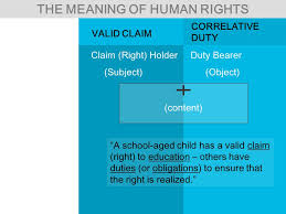 right meaning international conference on child policies and disparities ppt