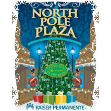 Kaiser San Jose Map North Pole Plaza Presented By Kaiser Permanente