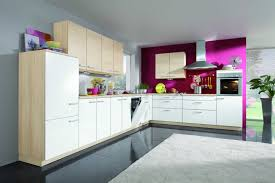 Beautiful Modern Kitchen Designs by Comfortable Beautiful Modern Kitchen With White Brown Stainless