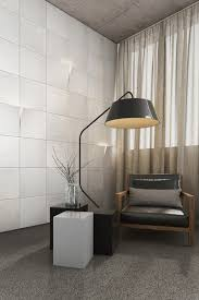 Yale Lighting Concepts Design by Object Of The Moment Itai Bar On Tile Collection For Ann Sacks