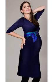 indigo maternity dress blue maternity wedding dresses evening