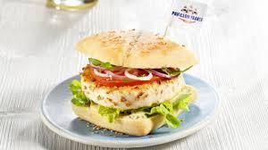 cuisiner le merlu recette burger de merlu cuisiner merlu recettes poisson facile