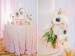 Wedding Wishes Cake Elegant Rose Gold Wedding Patricia Christopher Green Wedding