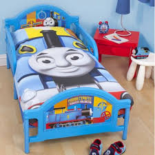 Thomas The Tank Engine Bed Buy Thomas The Tank Toddler Junior Bed From Our Toddler Beds Range