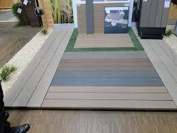 photo terrasse composite amenagement exterieur bois terrasse duppigheim strub bois