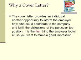 is cover letter important uxhandy com