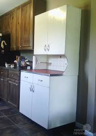 Retro Metal Kitchen Cabinets Youngstown Metal Kitchen Cabinets For Sale Tehranway Decoration