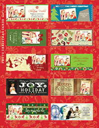 tri lakes printing christmas card templates