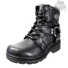 low cut biker boots barnett harley davidson footwear womens boots