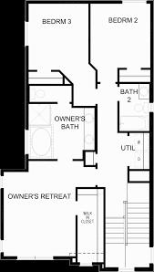 Onyx Homes Floor Plans by David Weekley Homes