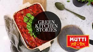 Green Kitchen Storeis - vegetable lasagna green kitchen stories youtube