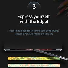 wallpaper for note edge screen 5 big features made possible by the note edge s dis
