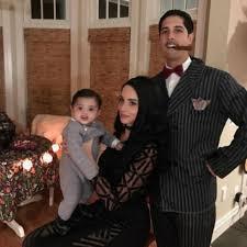 Addams Family Halloween Costumes Halloween Costumes Bbc