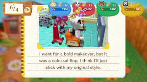 home design wii game game review animal crossing amiibo festival is a terrible wii u