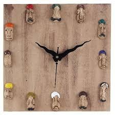 fancy wall clocks online india wall clocks decoration