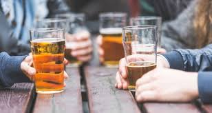 like light beers crossword what is moderate drinking and how does it damage your health
