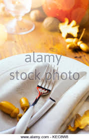 happy thanksgiving thanks giving dinner stock photo royalty free