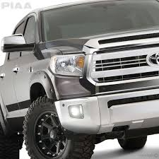 2016 toyota tundra fog light bulb piaa toyota tundra 2014 2016 vsk lp530 led 3 5 fog light kit sae