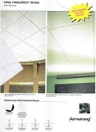 armstrong commercial ceiling mineral fiber fine fissured philippines