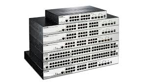 Home 10gb Switch by 52 Port Gigabit Stackable Smartpro Switch Including 2 Sfp And 2