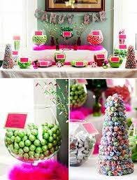 Christmas Dessert Table Decoration Ideas by Amazing Ideas For Your Dessert Table And Sweet Bar Mon Cheri Bridals