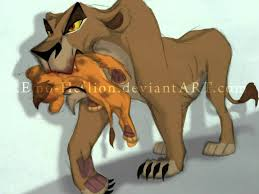lion king kopa u0027s story version