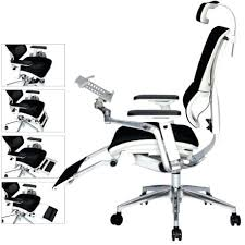 chaise bureau ergonomique chaise bureau ergonomique fauteuil de bureau ergonomique avec