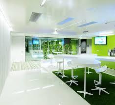 amenagement bureau design le design original des bureaux de microsoft à vienne