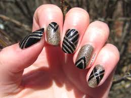 15 beautiful checkered nail art designs